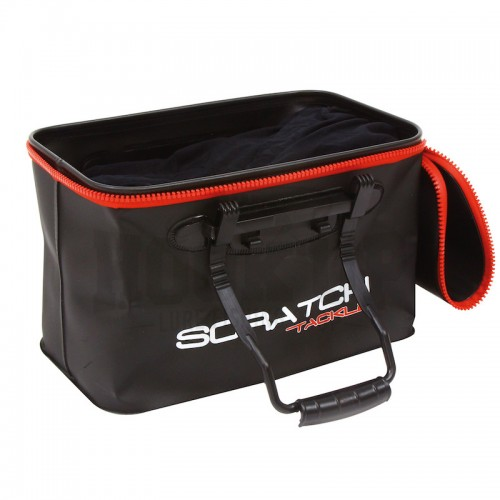 Scratch Tackle Sac de Transport Bakkan 45 Litres