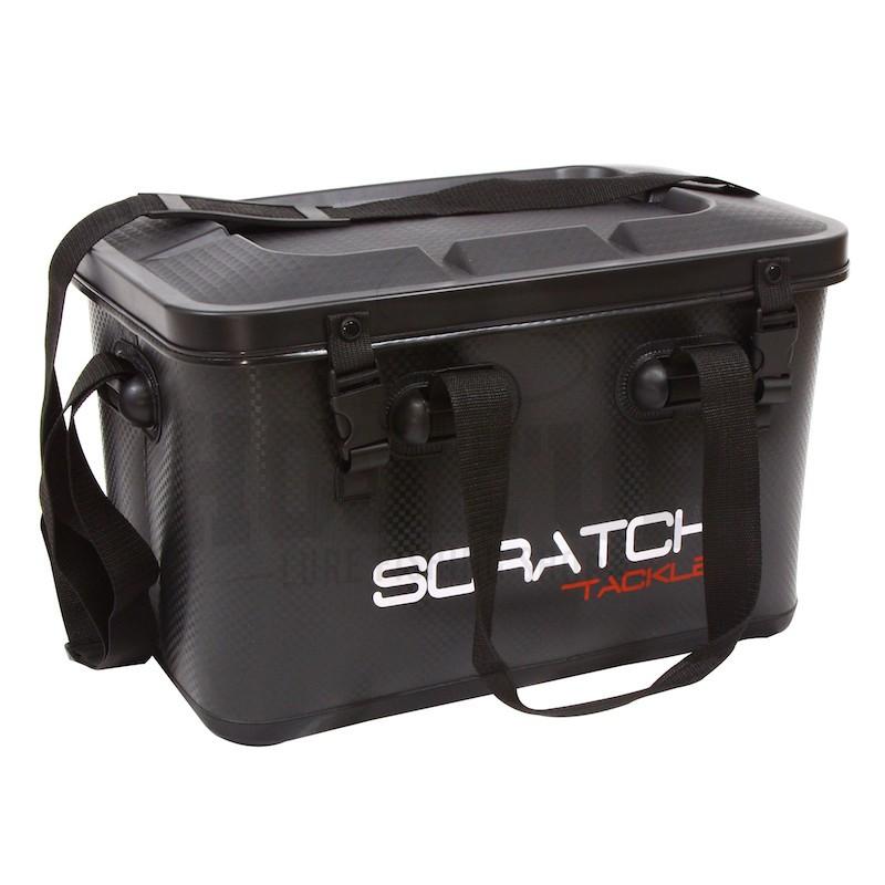 Scratch Tackle Sac Rigide Bakkan 35 Litres