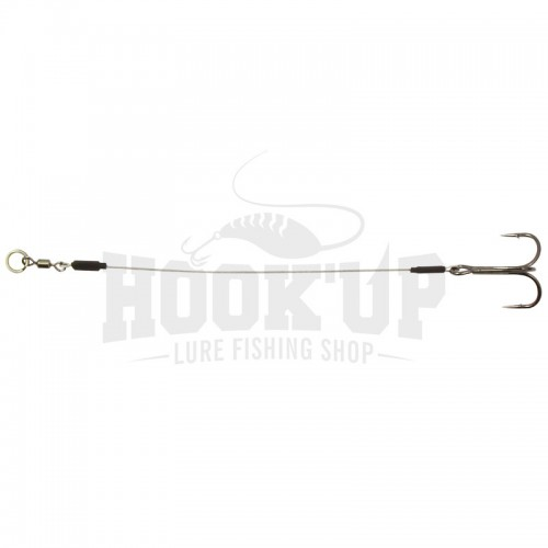 Scratch Tackle Stingers Inox