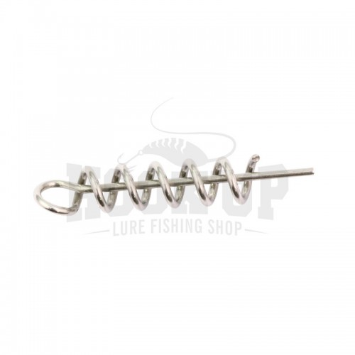 Scratch Tackle Lure Fixer