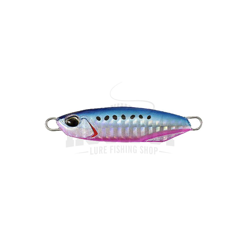 Duo Drag Metal Shore Jig Sabiki Set