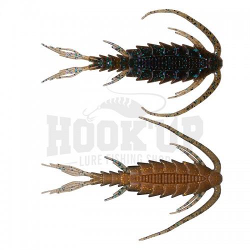 Reins C-Pod Creature Bait B47 New Blue Gill