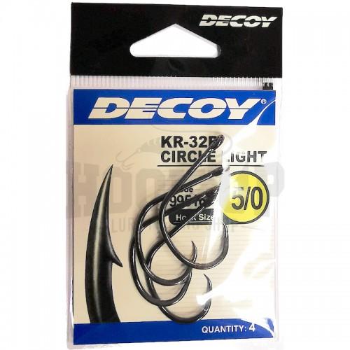 Decoy KR 32 Circle Light 5/0 [SOLDES]