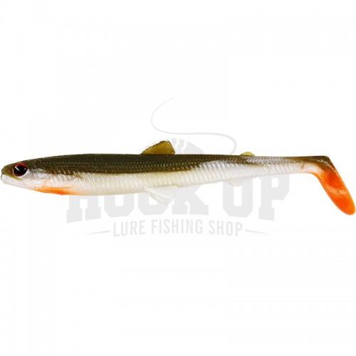 Westin BullTeez 9.5cm Bass Orange