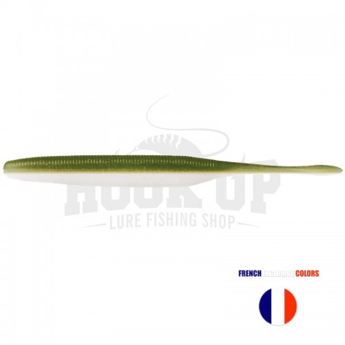 """OSP Dolive Stick 4.5"""" [French Exclusive Colors] Natural French"""