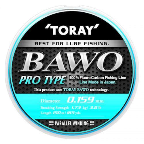 Toray Fluoro Bawo PRO Type 150m