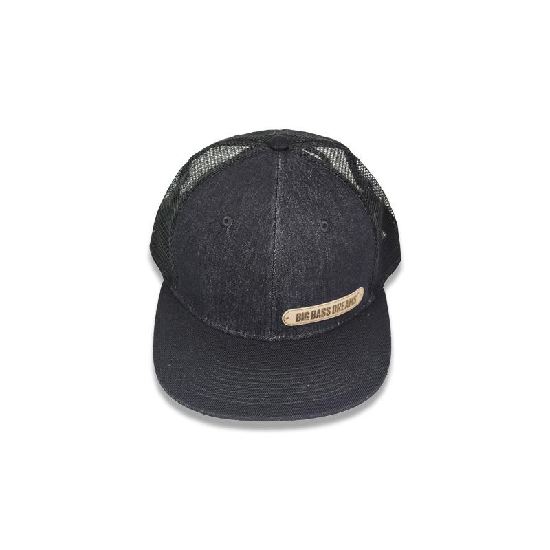 Big Bass Dreams Signature Series Snapback Denim Style