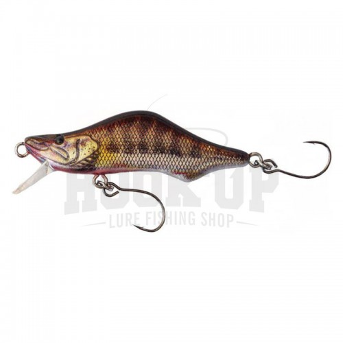 Sico Lure Sico First 68 Coulant Vairon