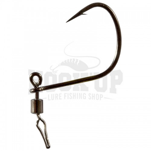 Decoy Worm 120 Hevidan Hook