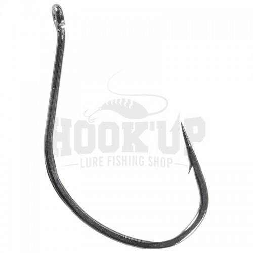 Decoy Worm 23 Body Hook