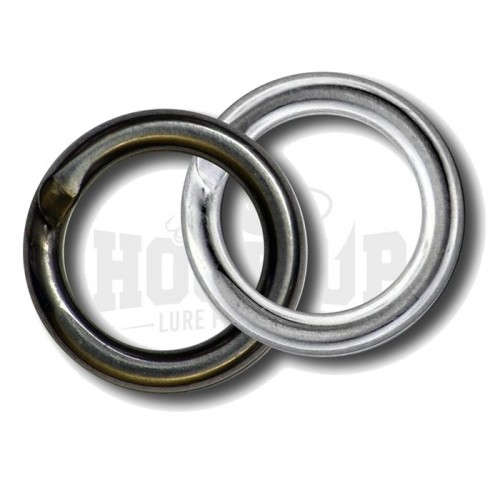 Decoy Split Ring
