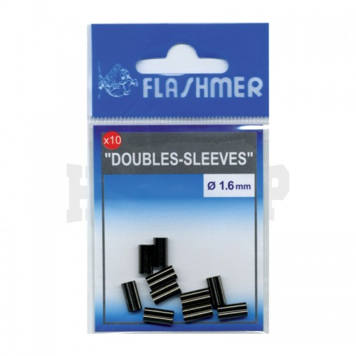 Flashmer Doubles Sleeves