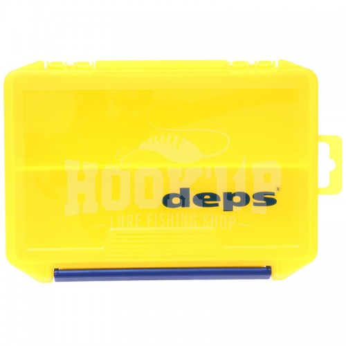 Deps Original Tackle Box 3010 NDDM Deep
