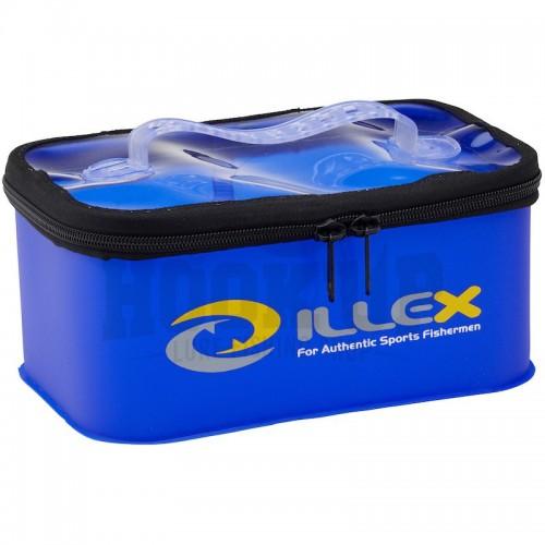 Illex Safe Bag G2 S Bleu
