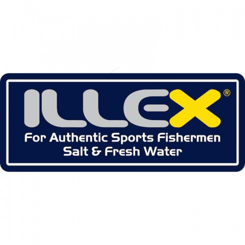 Illex Sticker