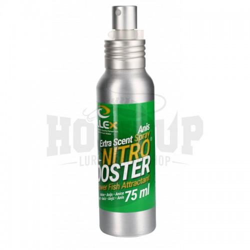 Illex Nitro Booster Anis Spray