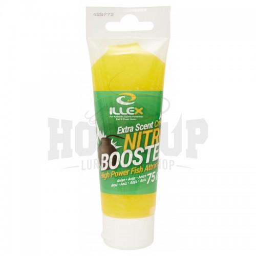 Illex Nitro Booster Anis Cream