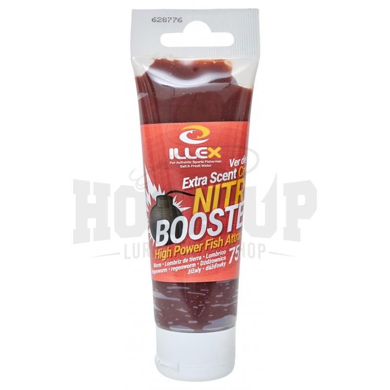 Illex Nitro Booster Worm Cream