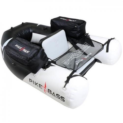 Pike N Bass Float Tube Lunker