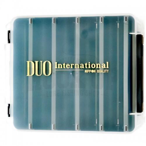 Duo Reversible Lure Case 160 Gold Logo