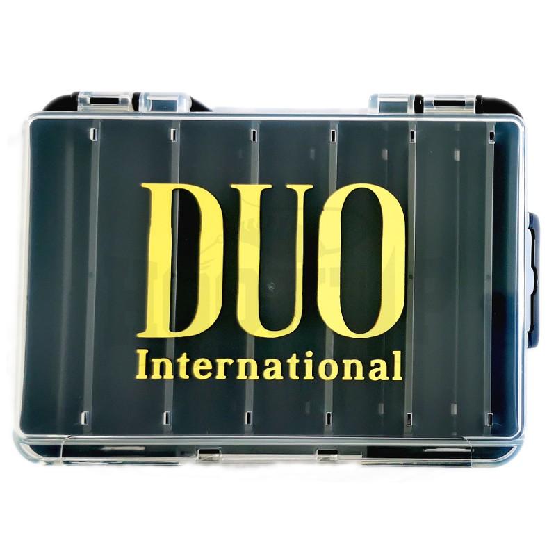 Duo Reversible Lure Case D86 Gold Logo