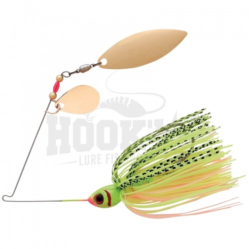 Booyah Blade 639 Chartreuse Perch