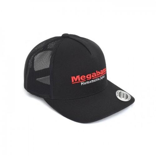 Megabass Casquette Classic Trucker