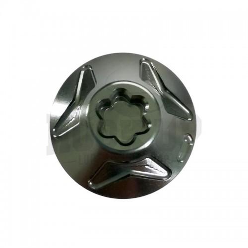 DRT Varial Nut Gunmetal (Daiwa-Abu) LH