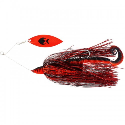 Westin MonsterVibe Flash (Willow) 65g