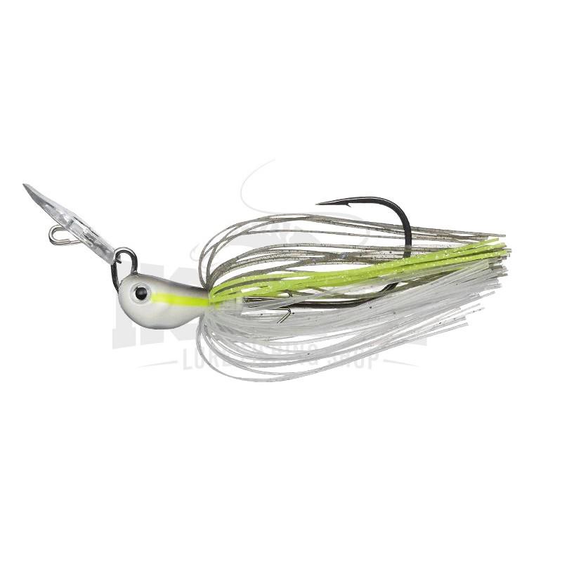 Evergreen Jack Hammer Stealth Blade 3/8oz - 10G