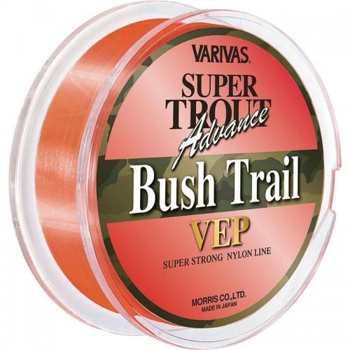 Varivas Super Trout Advance Bush Trail