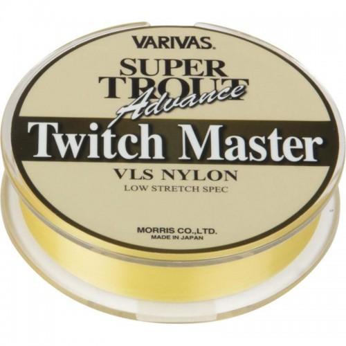 Varivas Super Trout Advance Twitch Master