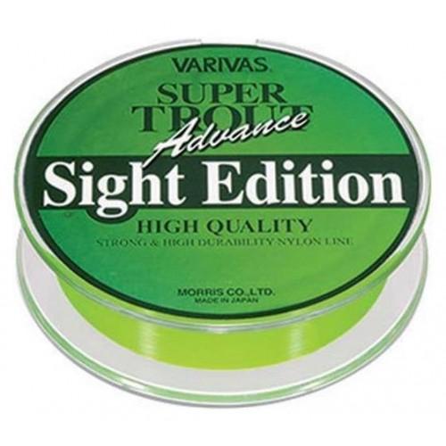 Varivas Super Trout Advance Sight Edition