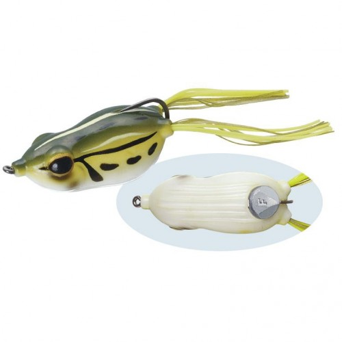 Evergreen Kicker Frog JR 202 Tonosama Gaeru