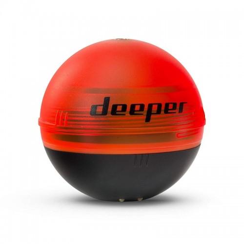 Deeper Couvercle Orange (utilisation de nuit)