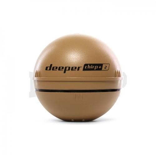 Deeper Sondeur Chirp+ V2