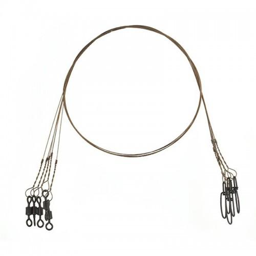 Halco Single Strand Wire Trace 50cm