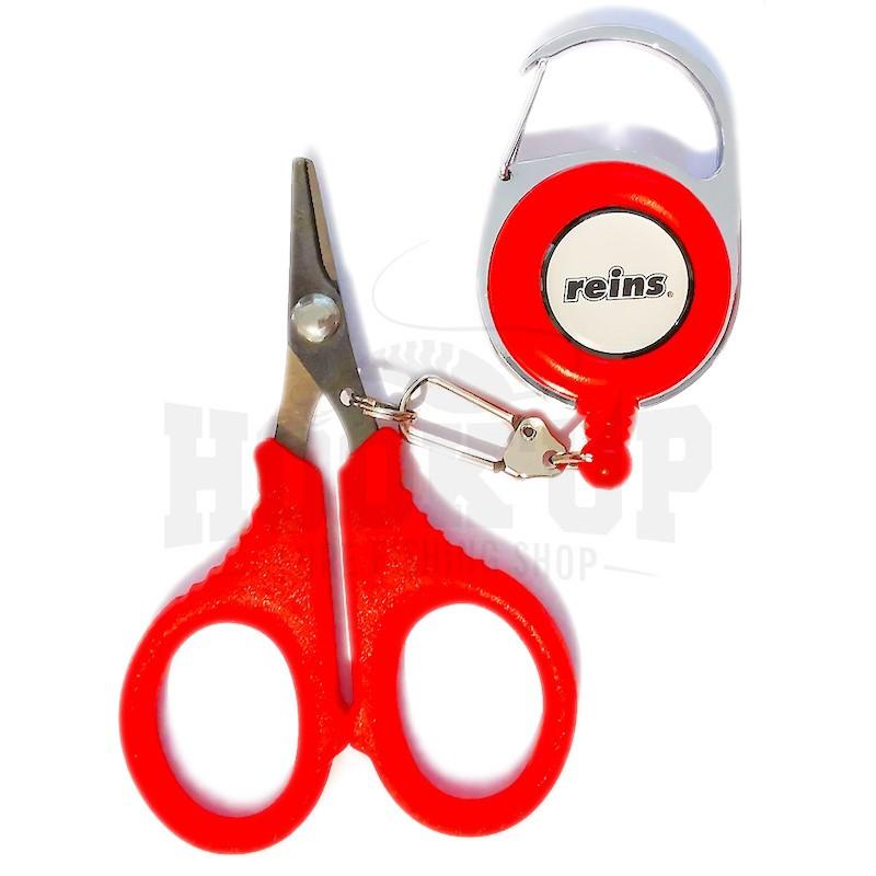 Reins PE Line Scissors