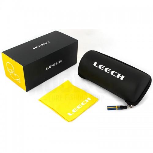 Leech X2 Silver