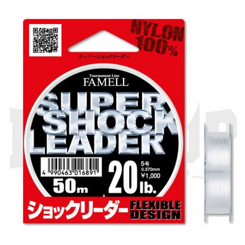 Yamatoyo Super Shock Leader