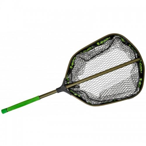 Gunki Landing Net Pike Addict 50x60