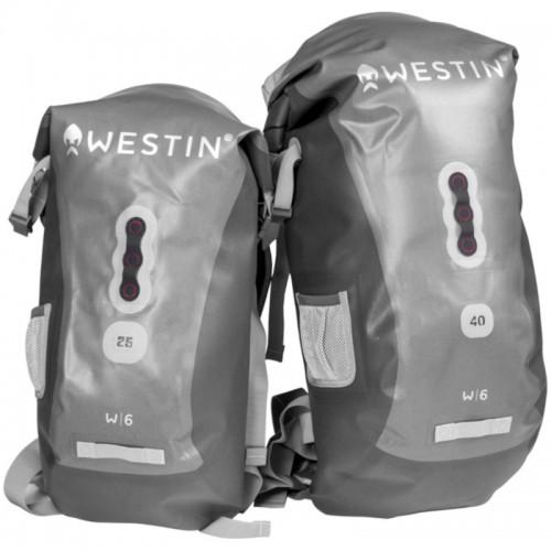 Westin W6 Roll-Top Backpack