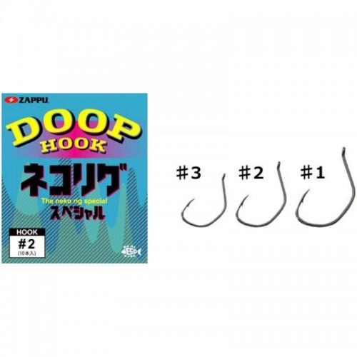 Zappu Doop Hook Neko Rig Special