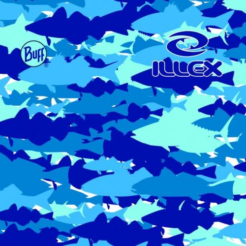 Illex Original Buff Coolnet UV+