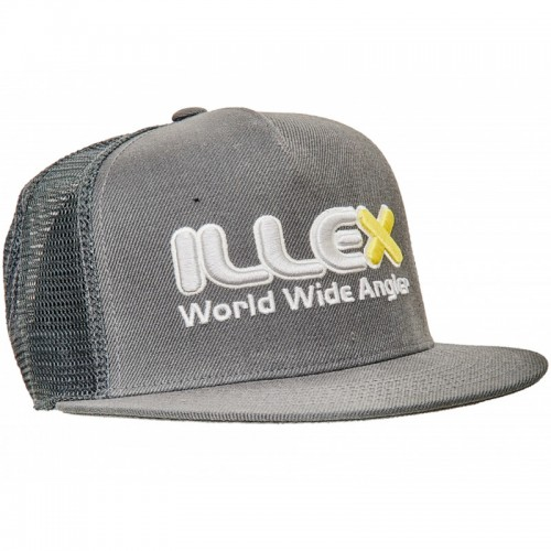 Illex Original Snapback Cap