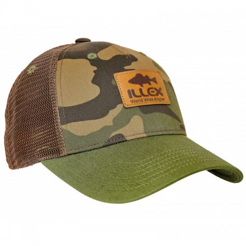 Illex Perch OPS Trucker Cap