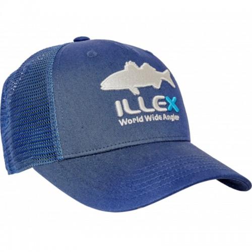 Illex SeaBass Trucker Cap