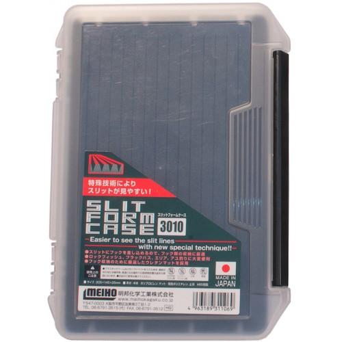 Meiho Slit Form Case 3010