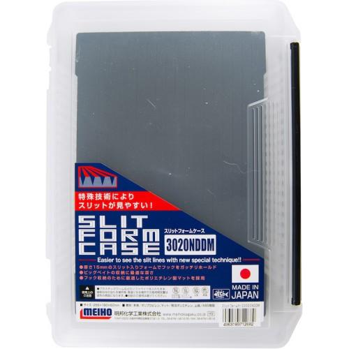 Meiho Slit Form Case C 3020 NDDM