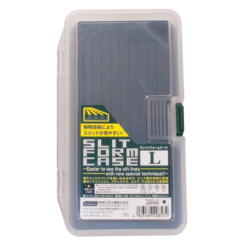 Meiho Slit Form Case C L
